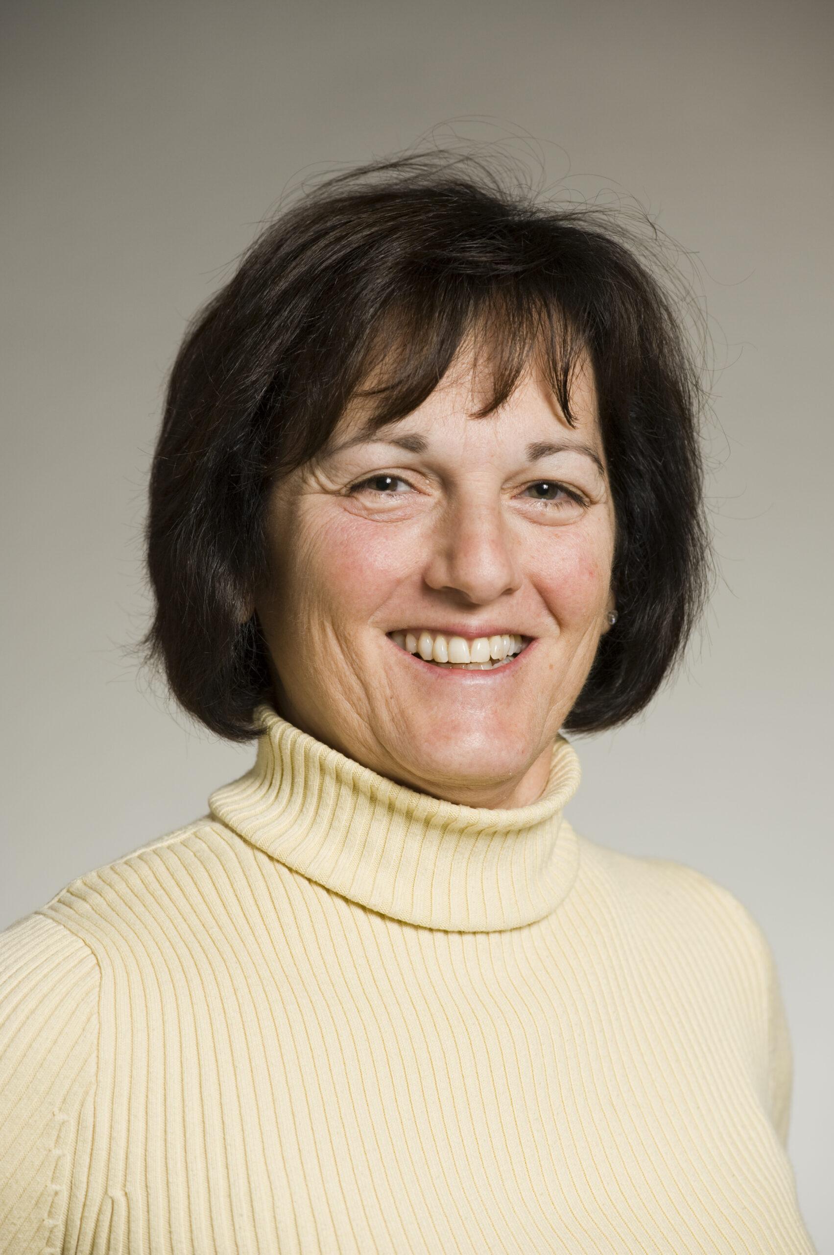 Susan Travis Portrait